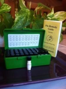 photo flu kit